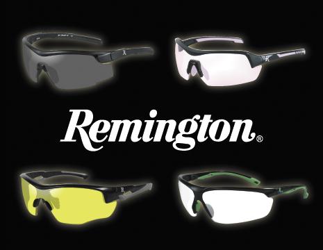 REMINGTON® との提携